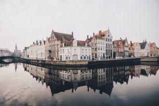 В Брюгге будут бороться с массовым туризмом
