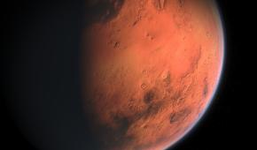 Китайський зонд успішно приземлився на Марс