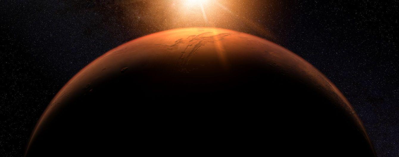 27 минут до покорения Марса: космический зонд ОАЭ зашел на орбиту Красной планеты
