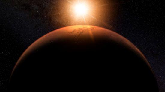 Зачіска Трампа, величезний пеніс та символ зі Стар Треку: 10 найдивніших знімків поверхні Марсу