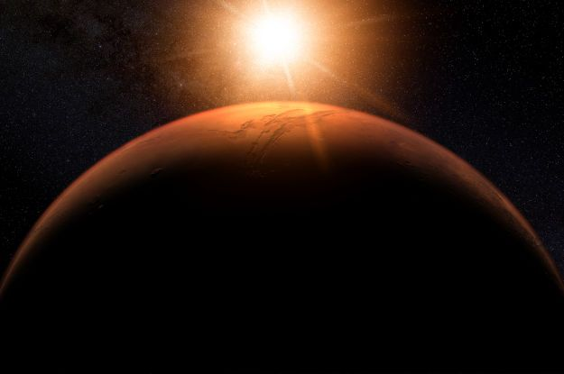 Приземлення китайського зонда на Марсі та бажання ХАМАС укласти перемир'я. П'ять новин, які ви могли проспати