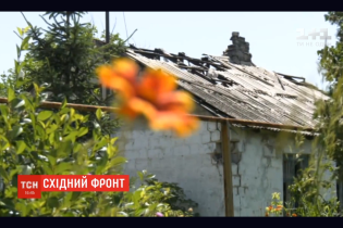 Боевики обстреляли Чермалык – тяжело травмирован мужчина