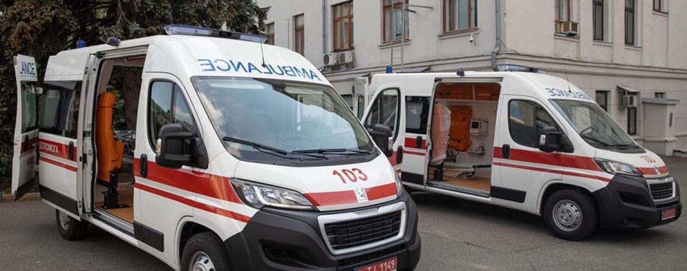 В Ирпене с подозрением на коронавирус госпитализировали беременную женщину