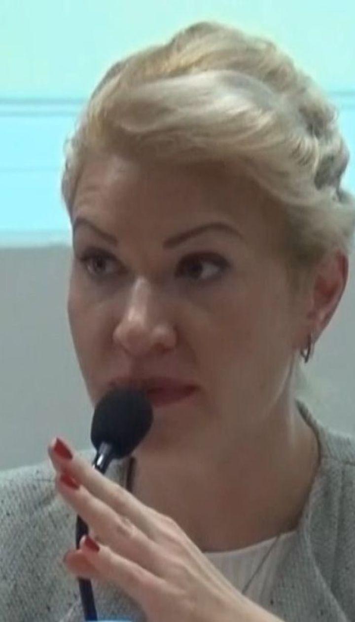 В списках партии Порошенко нашли скандальную руководительницу Васильковского райсовета