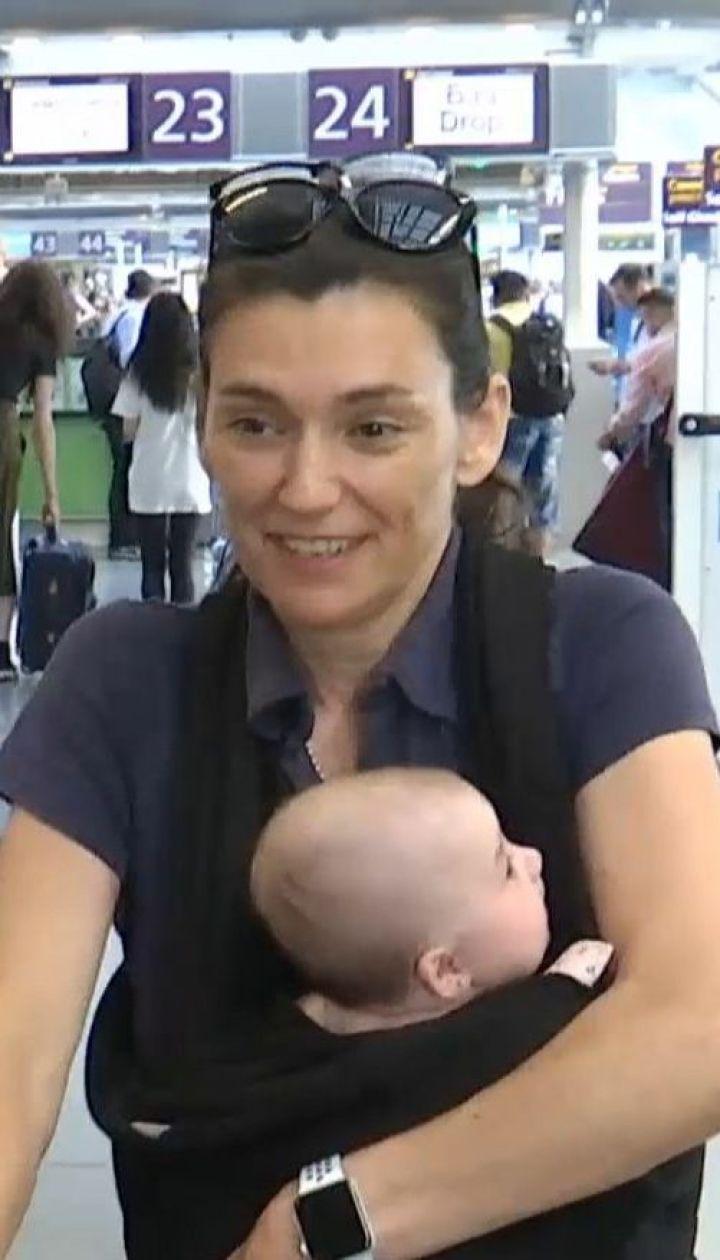 Рожденные суррогатной матерью близнецы наконец смогут с родителями прибыть в Испанию