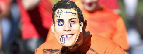 Американские СМИ: Роналду получил повестку в суд из-за дела об изнасиловании
