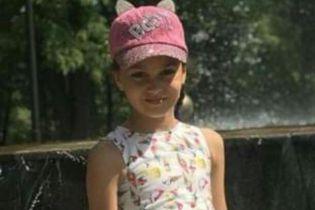 Після тижня пошуків поліцейські виявили, ймовірно, тіло зниклої Дар'ї Лук'яненко