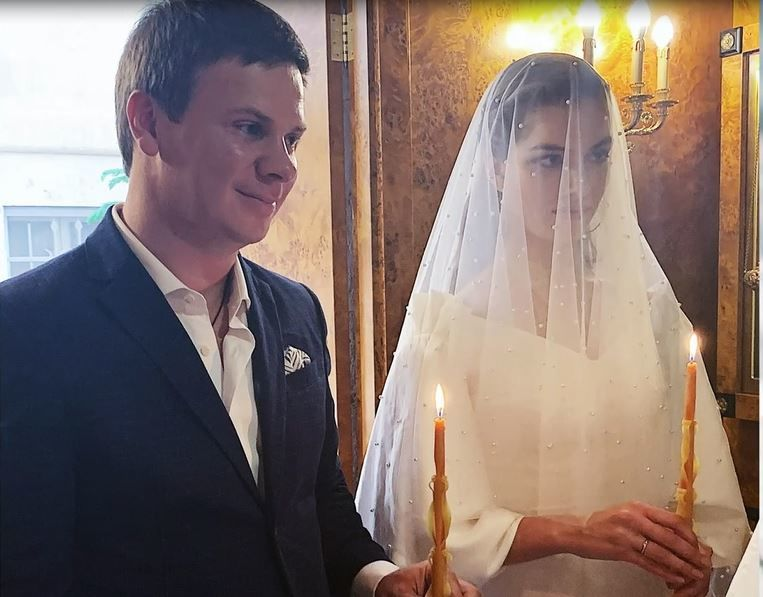 Дмитро Комаров та Олександра Кучеренко_1