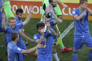 Історія переписана. Як збірна України U-20 перемогу здобувала