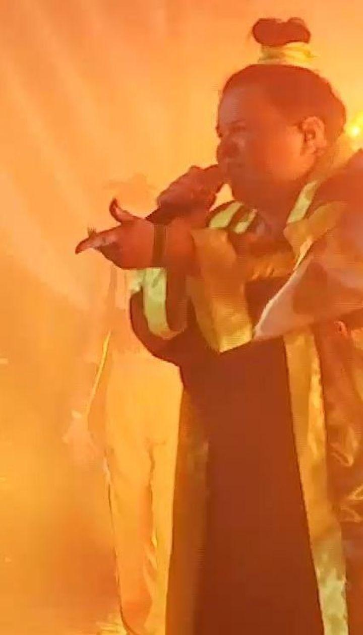 Alyona Alyona дала первый сольный концерт в столице