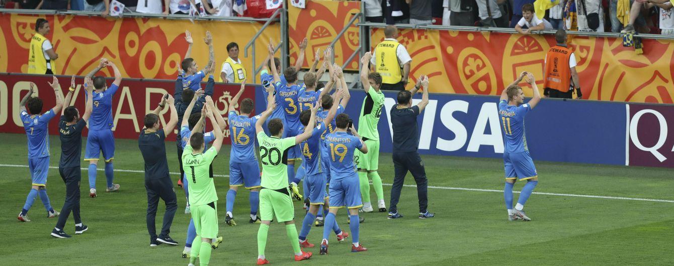 """""""Невозможно поверить, но это правда"""": реакция соцсетей на победу Украины на Чемпионате мира"""