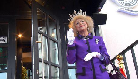 Грандиозное открытие ресторана Queen