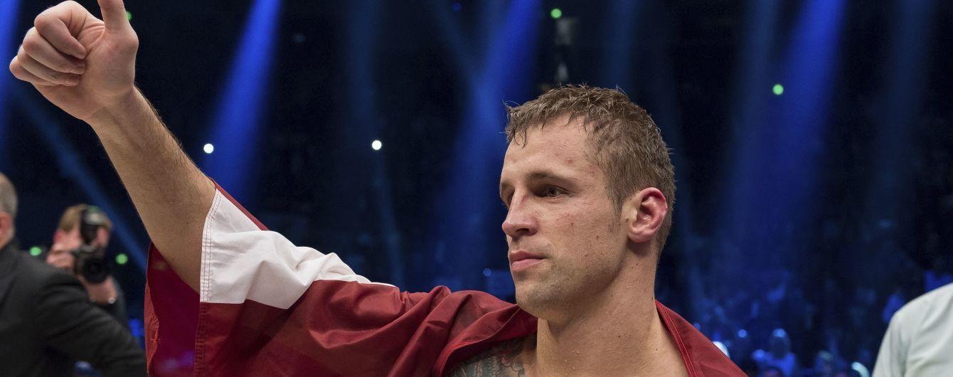 Брієдіс здобув скандальну перемогу над Гловацкі та вийшов до фіналу WBSS
