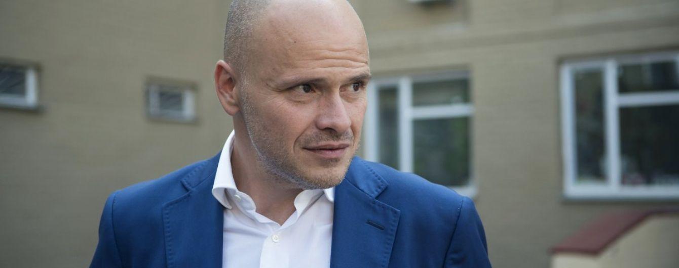 """Совладелец клиники """"Борис"""" рассказал, почему решил идти в Раду и планирует ли возглавить Минздрав"""