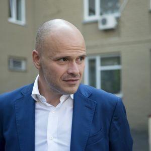 """Співвласник клініки """"Борис"""" розповів, чому вирішив іти до Ради і чи планує очолити МОЗ"""