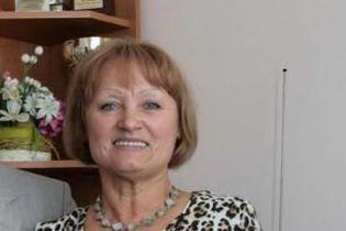 Во Львове авто сбило насмерть известную гимнастку
