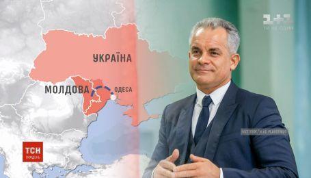 С Молдавии после отставки правительства началось массовое бегство политиков в Россию и Украину