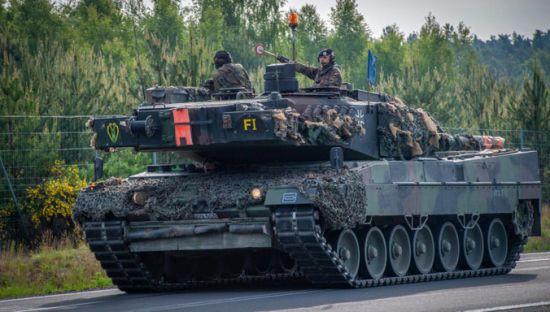 18 тисяч військових з 12 країн НАТО: у Польщі почалися найбільші цього року військові навчання