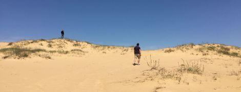 Природне диво Херсонщини Олешківська пустеля. Чому варто поїхати до української Сахари