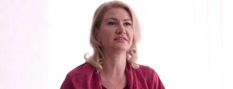 """Кандидатка в депутати від партії Порошенка пояснила, кого посилала """"нах*й"""" у скандальному відео"""