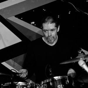 """У віці 54 років помер барабанщик гурту """"Машина времени"""""""