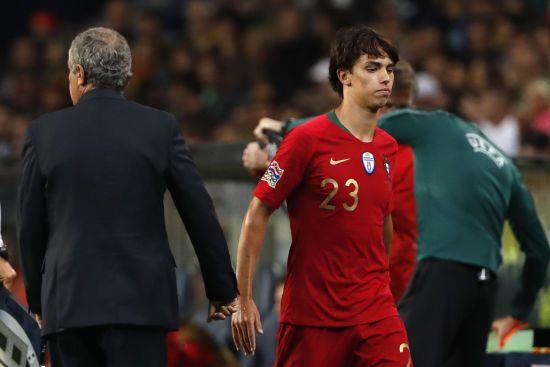 """""""Атлетіко"""" близький до придбання талановитого португальця за 120 мільйонів євро - Marca"""