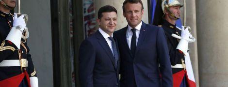 Против и частичное за. Зеленский и Макрон рассказали, нужно ли возвращать Россию в ПАСЕ
