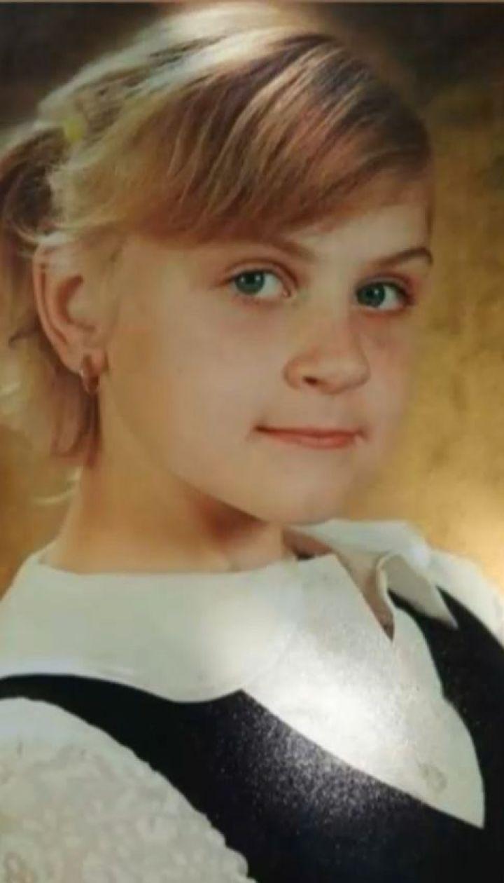 На Вінниччині зникла 11-річна Ангеліна Макарова
