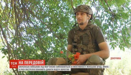 Украинские военные не понимают, как договариваться с тем, кто по тебе стреляет