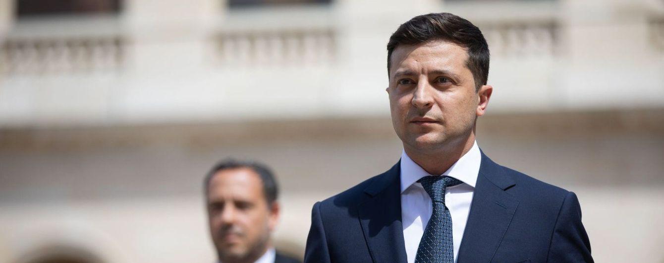 Зеленского хотят пригласить выступить в Конгрессе США