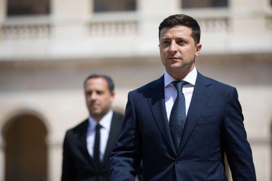 Зеленський запросив батька Катерини Гандзюк на зустріч в АП