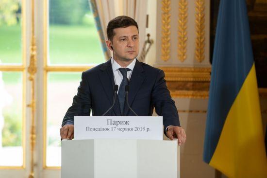 Україна співпрацюватиме з НАТО для безпеки мореплавства - Зеленський