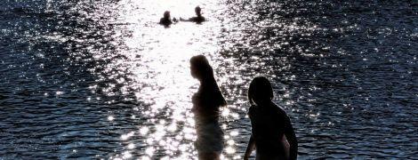 В Україні утримається спека й сонячна погода. Прогноз погоди до кінця тижня