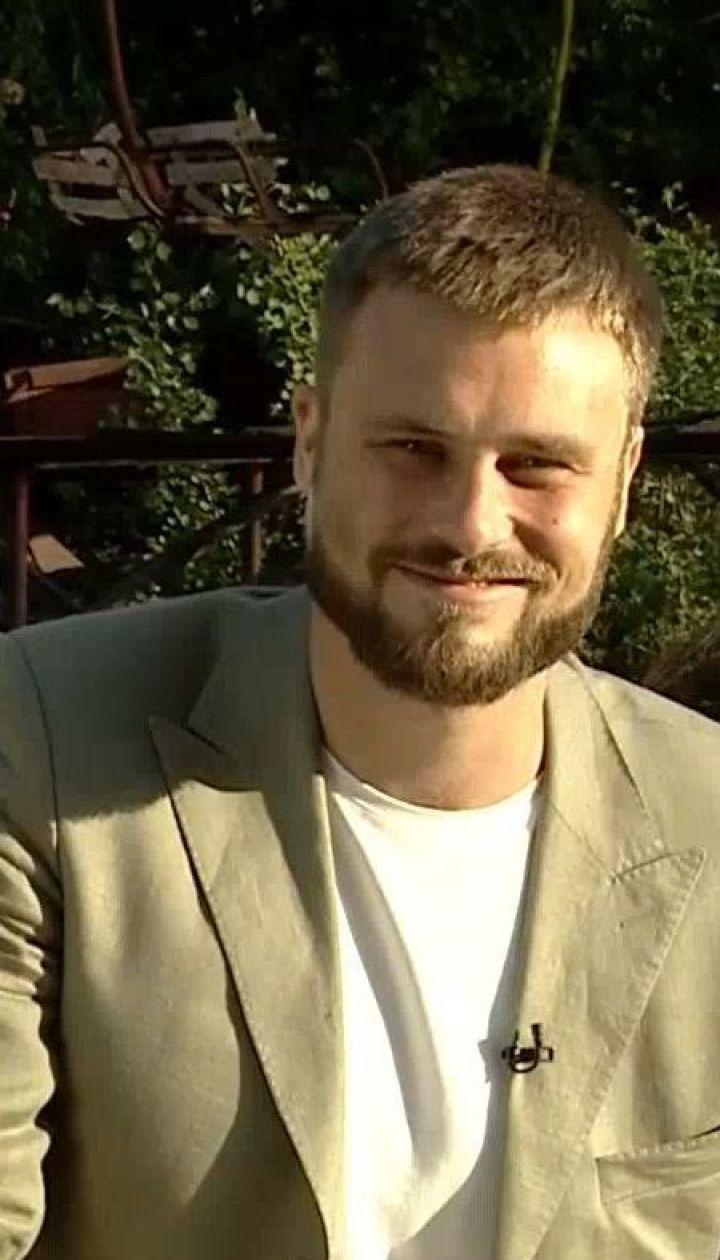 Ранок у Чорнобилі: Єгор Гордєєв про прем'єру нашумілого серіалу та організовану студії в зоні відчуження