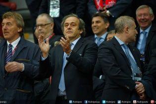 Экс-президента УЕФА арестовали в деле выбора хозяина Чемпионата мира-2022