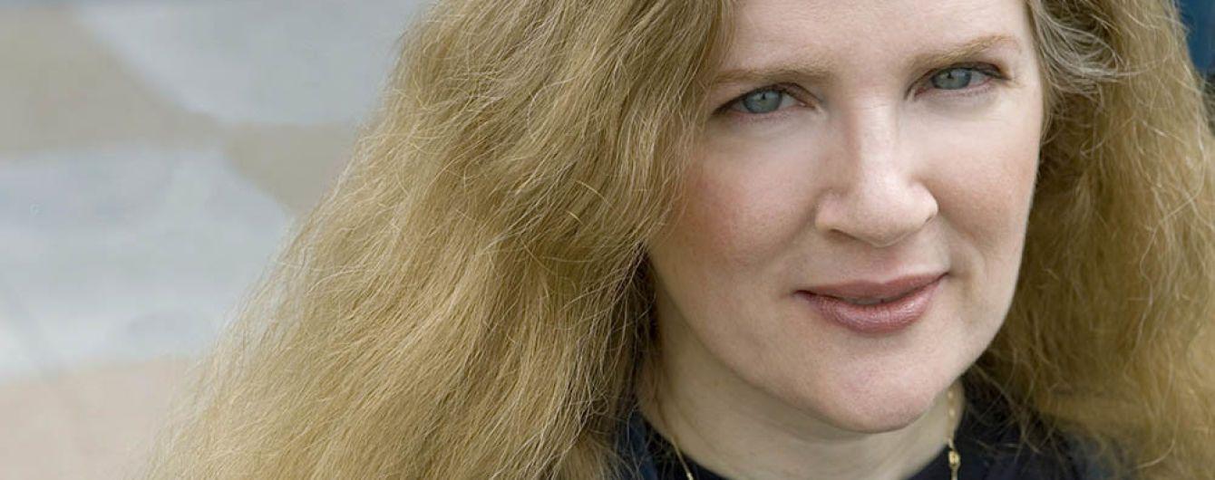 """Американская писательница Сьюзен Коллинз напишет роман-приквел """"Голодных игр"""""""