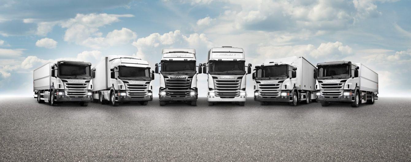 Топ-10 популярних вантажівок-самоскидів, які купують українці
