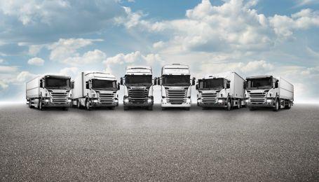 Топ-10 самых популярных грузовиков-самосвалов, которые покупают украинцы