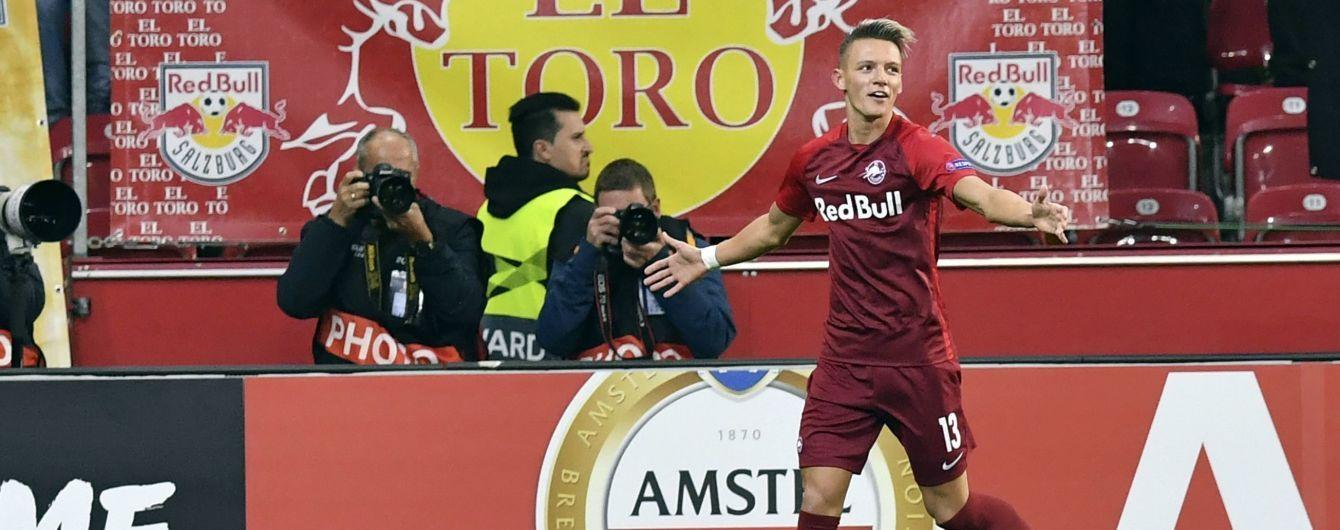 20-річний футболіст отримав жахливий перелом ноги під час матчу Євро-2019