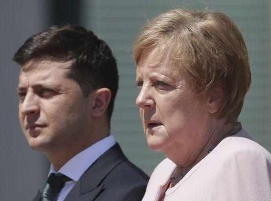"""""""Нормандський саміт"""" у чотиристоронньому форматі триватиме три години. Заплановані двосторонні зустрічі"""