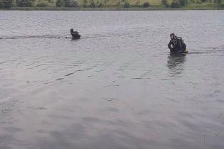 В пруду в Винницкой области нашли тела парня и девушки