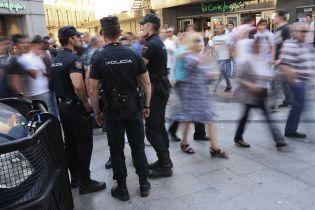 В Испании задержали десятерых предполагаемых террористов