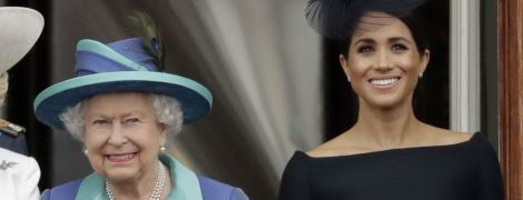 Королева Елизавета II готовит особый подарок Меган на день рождения - СМИ
