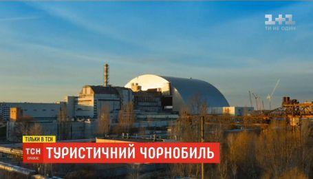 ТСН підготувала підбірку найдивніших туристичних принад Чорнобиля
