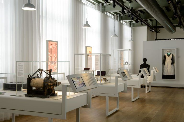 Музей Боерхава у Лейдені (Нідерланди)