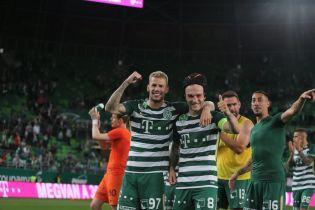 Жеребкування 1-го раунду Ліги чемпіонів і Ліги Європи: клуб Реброва зіграє з чемпіоном Болгарії