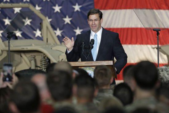 Україна досі не отримала 10 мільйонів доларів військової допомоги - Пентагон