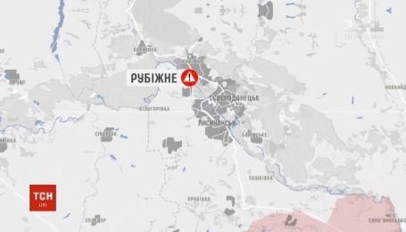 Масове отруєння сталось на Луганщині – 15 дітей госпіталізували