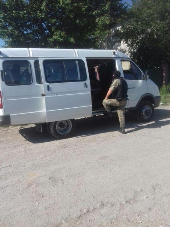 Російські окупанти влаштували обшук у 90-річної кримської татарки