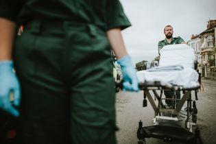 В правительстве Польши хотят упростить трудоустройство для врачей из Украины